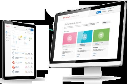 Oracle Bulut Servisleri  - Entegrasyon - Integration Cloud